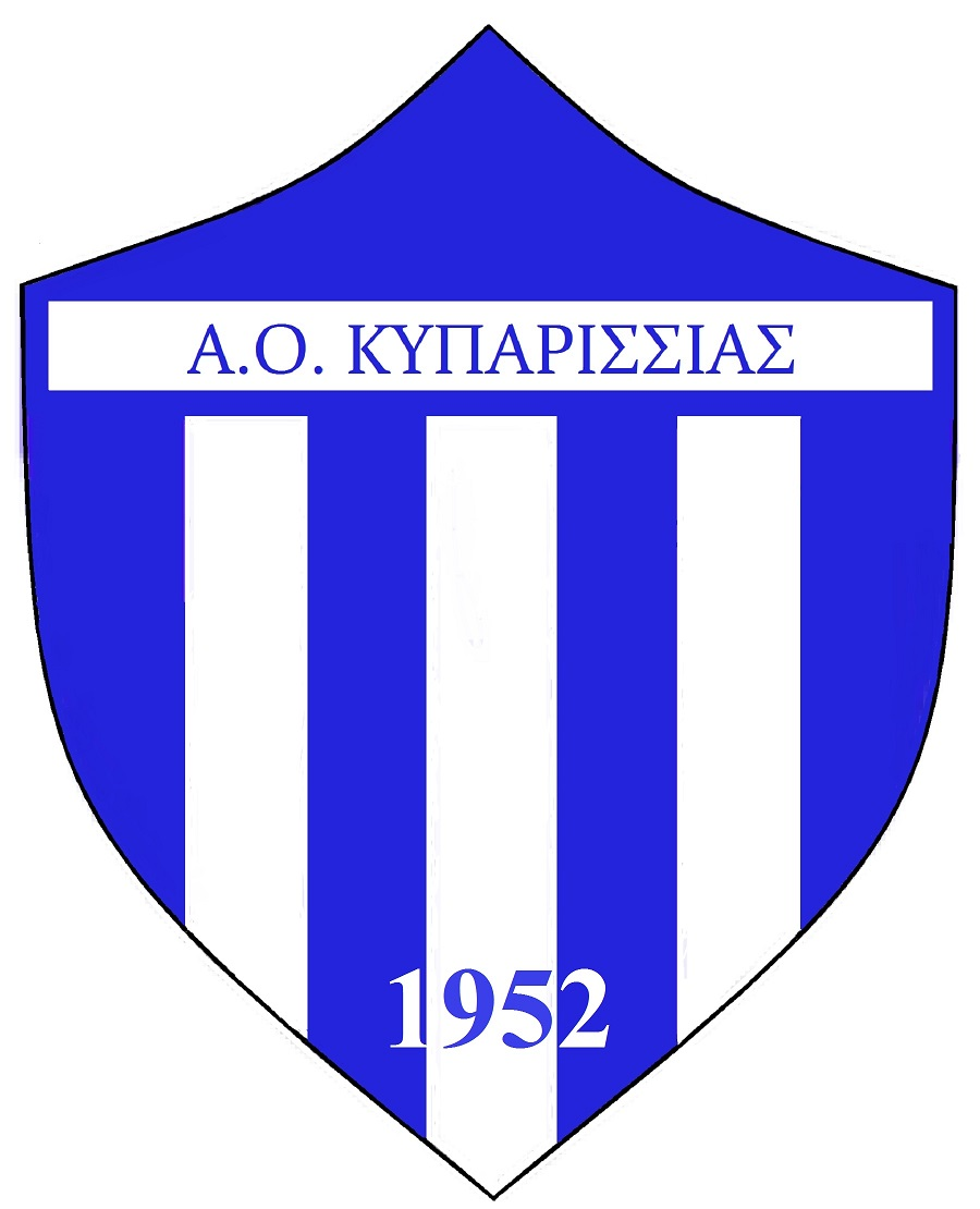 KyparissiaNews.Gr - AOK_LOGO_ 1952.900pxl